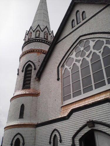 インディアンリバー セント・メアリーズ教会